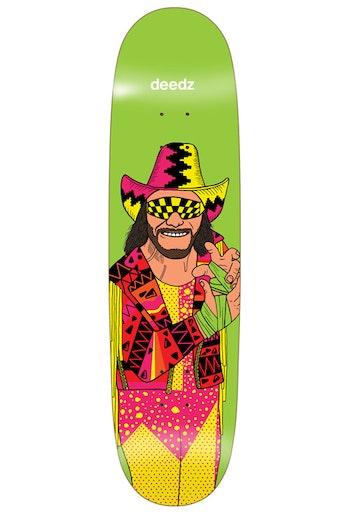 Skateboard Enjoi R7 Body Slam Deedz 8,375''