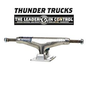 Thunder 147 Polished Hollow Lights Skateboard Truck