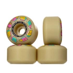 Spitfire Wheels Skate Like a Girl Formula 4 56mm 99a