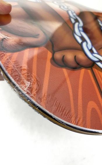 Skateboard Blind Tim Gavin Dog Pound Slick 8,125''