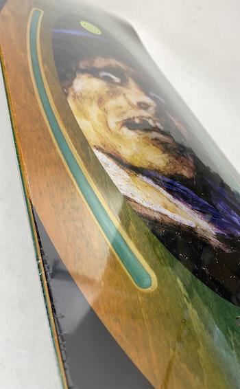 Skateboard Madness Face Plant Becket Impact Light 8.75''