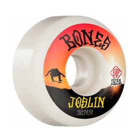 Bones Wheels STF Joslin Sunset V1 standard 52mm 103A
