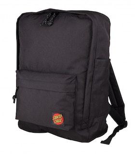 Backpack Santa Cruz Classic Label Black