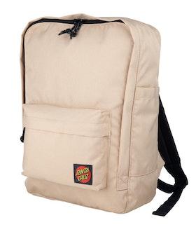 Backpack Santa Cruz Classic Label Sand
