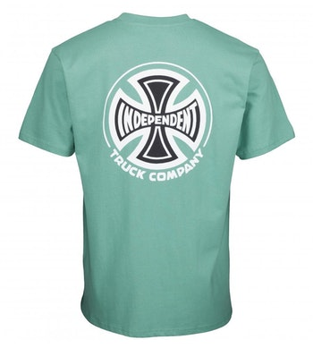 T-Shirt Independent logo Bristol Blue
