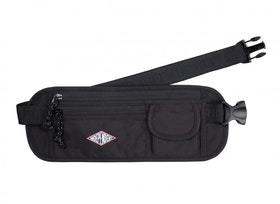 Independent Cross Body Bag Summit Black
