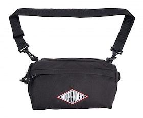 Independent Side Bag Summit Black