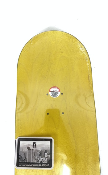 Real Skateboards Ishod  Twin Tail Cumfy 8.5''