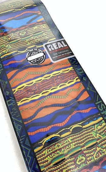 Real Skateboards Ishod  Twin Tail Cumfy 8.25''