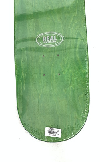 Real Skateboards Ishod Twin Tail Cumfy 8.0'
