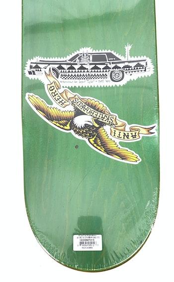 Skateboard Antihero Taylor Kerchner Eagle 8.5''
