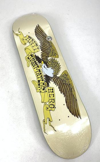 Skateboard Antihero Taylor Kerchner Eagle 8.25''