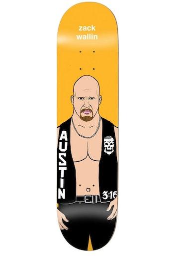 Skateboard Enjoi Wallin Body Slam 8,25''