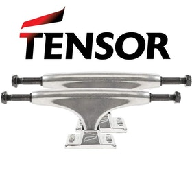 Tensor Alloys Silver