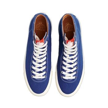 Shoes Last Resort AB VM001 CANVAS Hi True Blue White