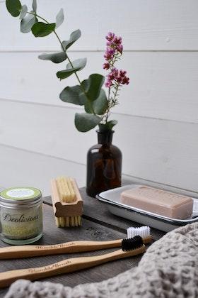 Deodorant Ekologisk DEOLICIOUS EXTRA MILD