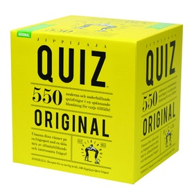 Spel -  QUIZ ORIGINAL