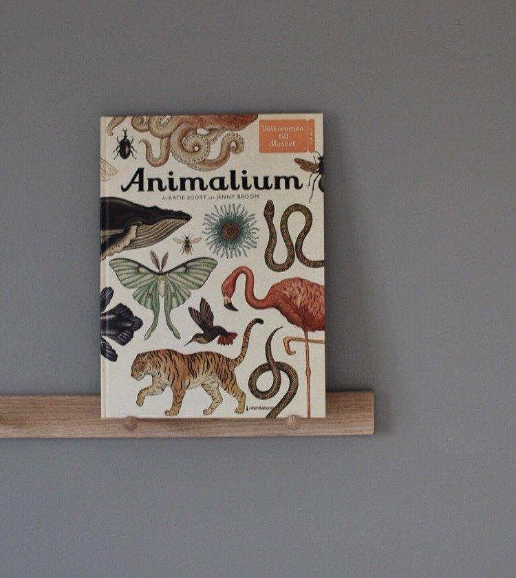 Animalium BOK