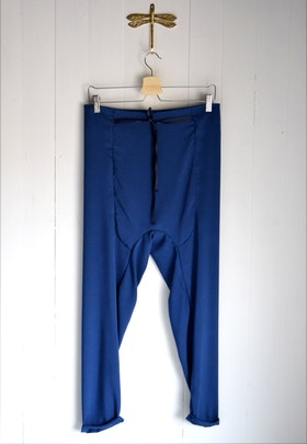 VARIETY PANTS DARK BLUE