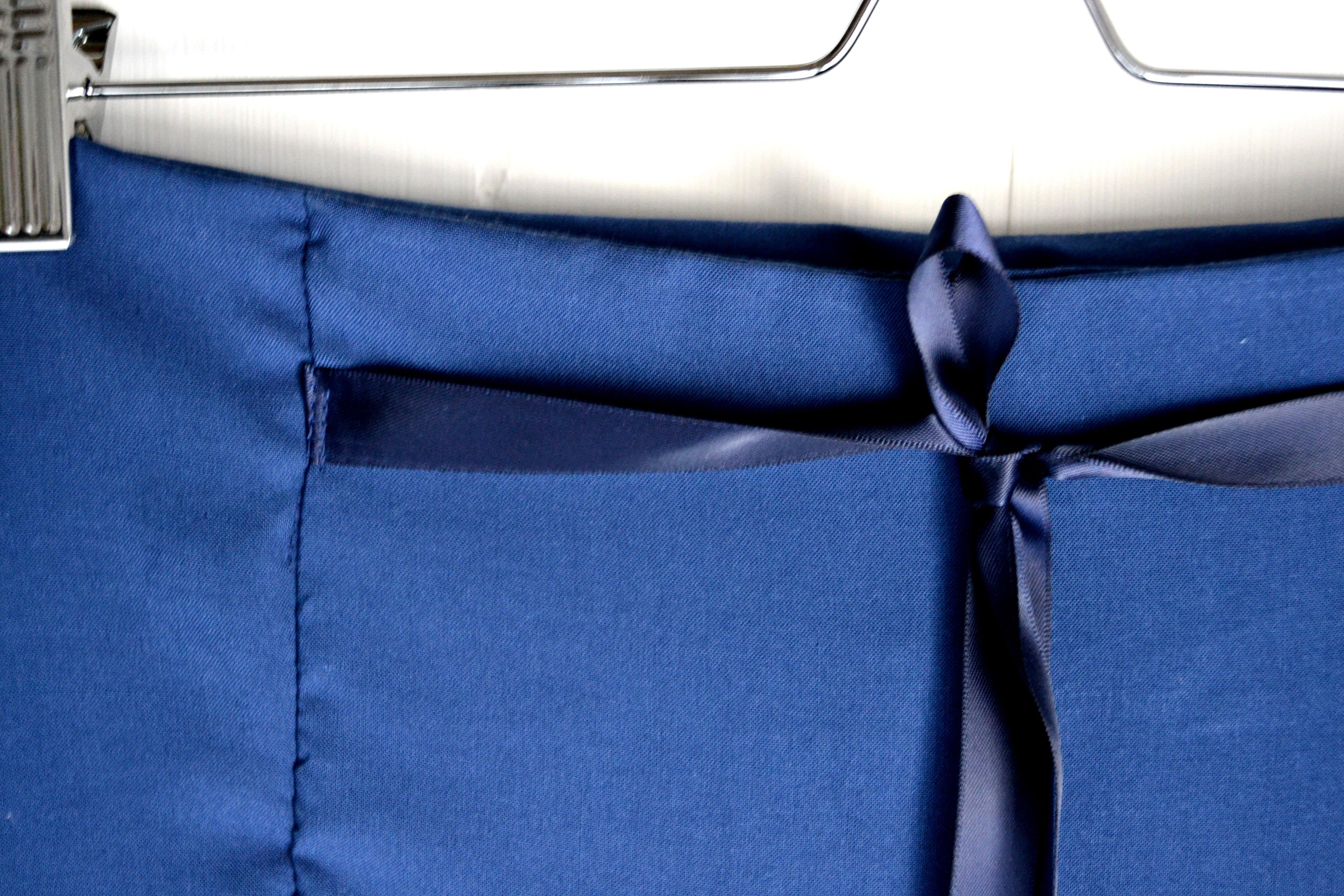 VARIETY PANTS DARK BLUE