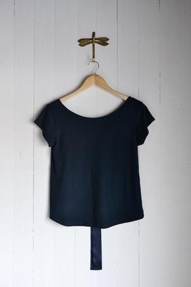 ENDLESS T-SHIRT DARK BLUE