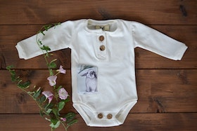 POCKET BABYBODY OFFWHITE