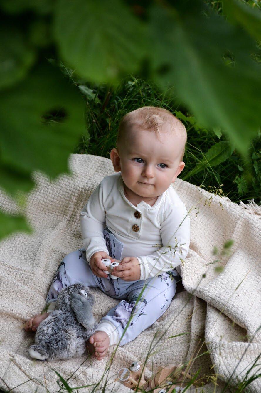 POCKET BABYBODY OFFWHITE
