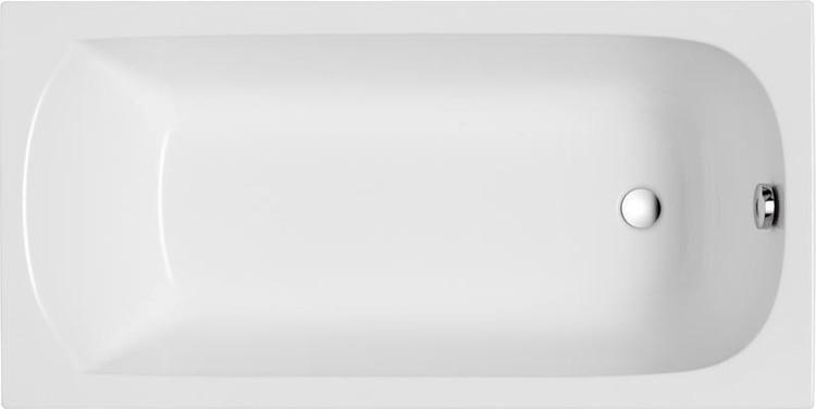 Badkar Lycka - 70x140 cm