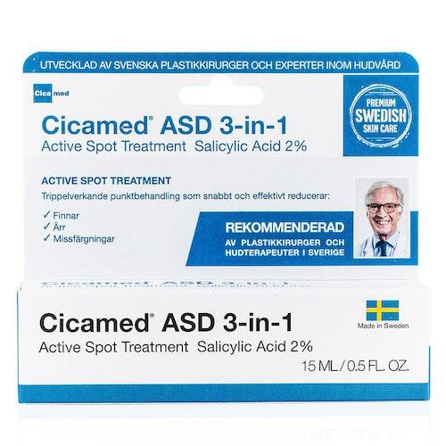 Cicamed ASD 3-in-1