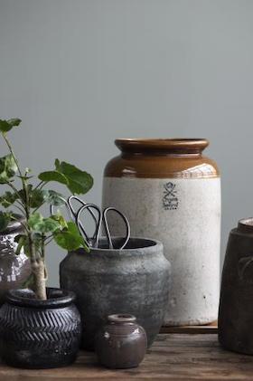 Keramikkruka