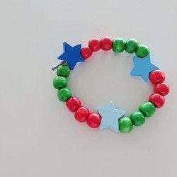 Stjärnarmband