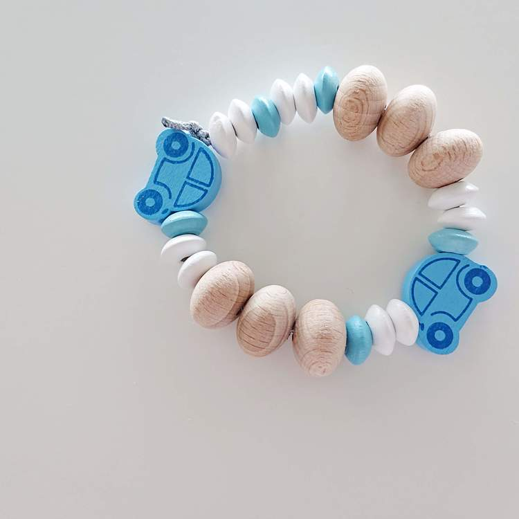 Bilarmband