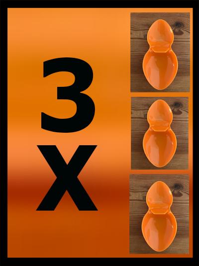 SmartSpoon x 3