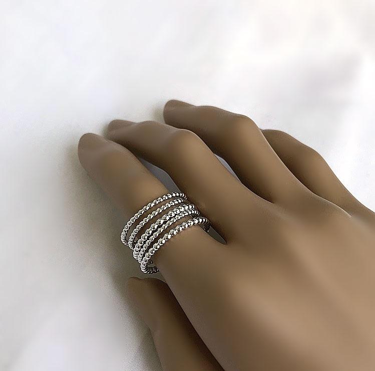 Kulring Sterling silver 925