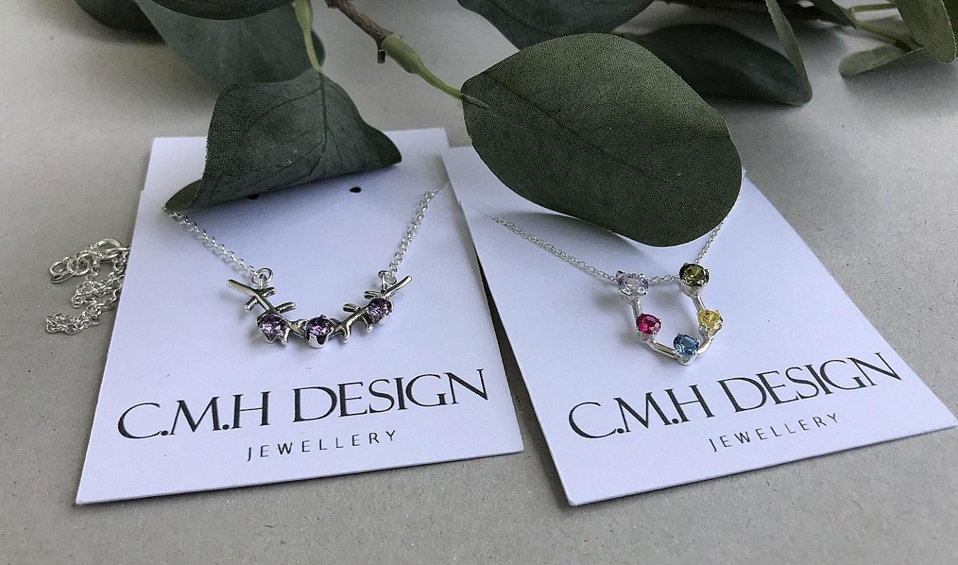 C.M.H Design Jewellery