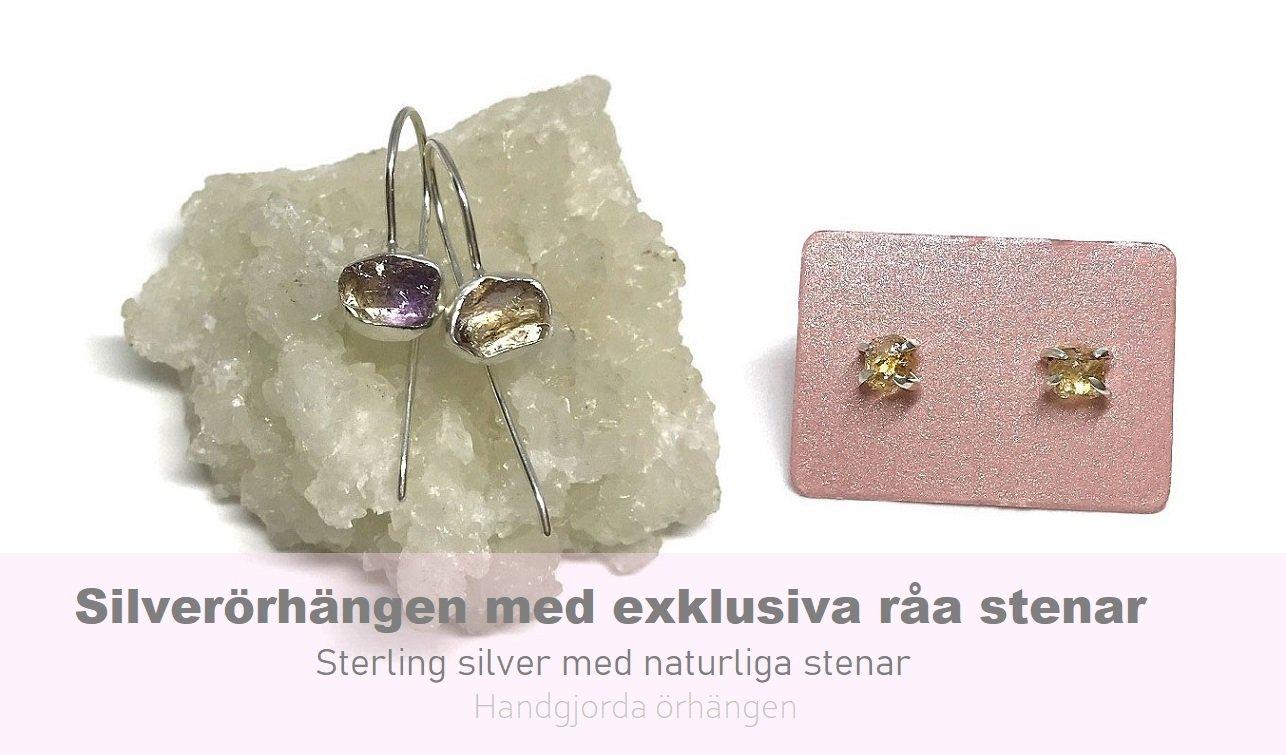 C.M.H Design Smycken