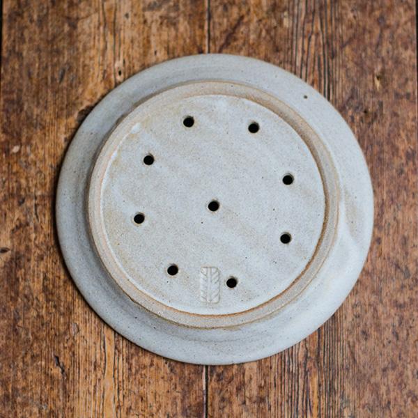 Tvålfat i keramik
