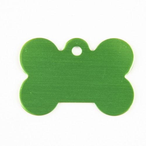Ben små grön