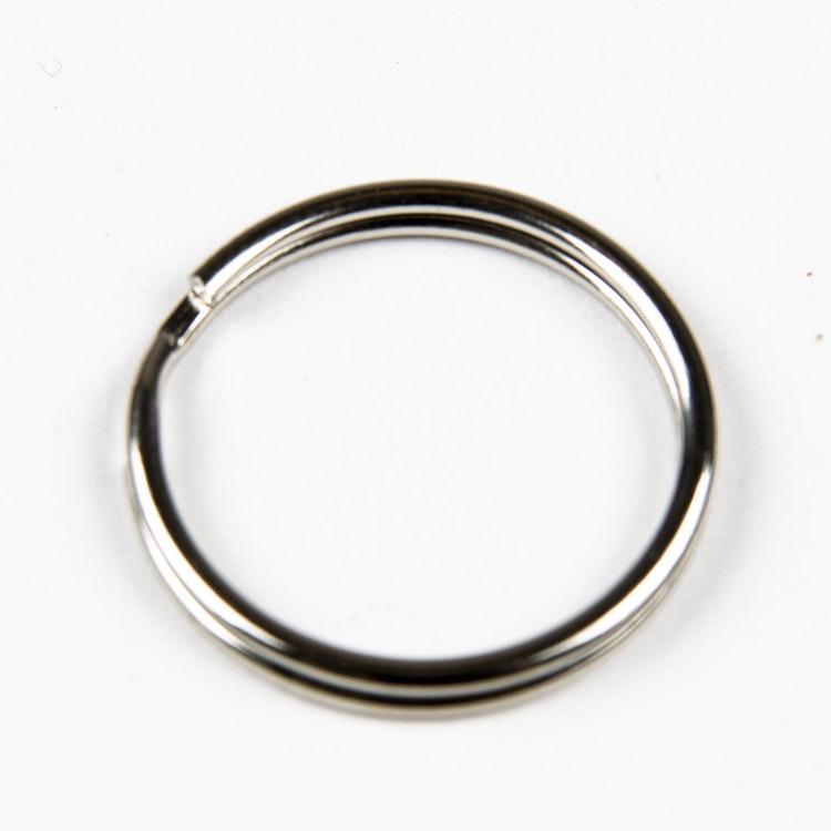 Nyckelring 20mm