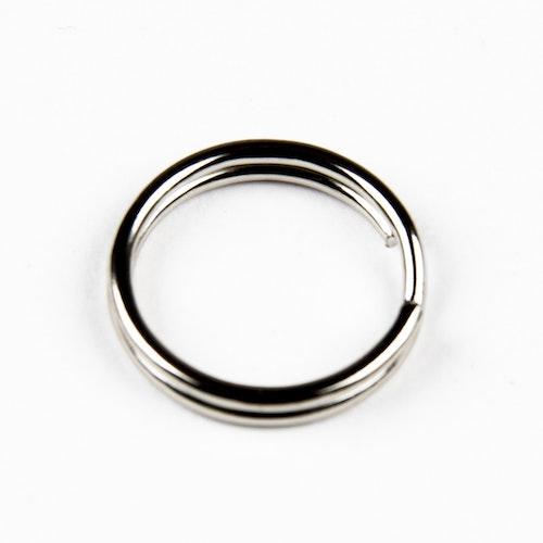 Nyckelring 15mm