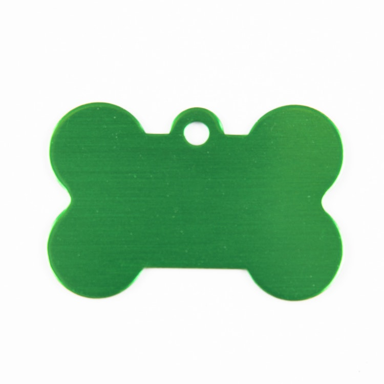 Ben mellan grön