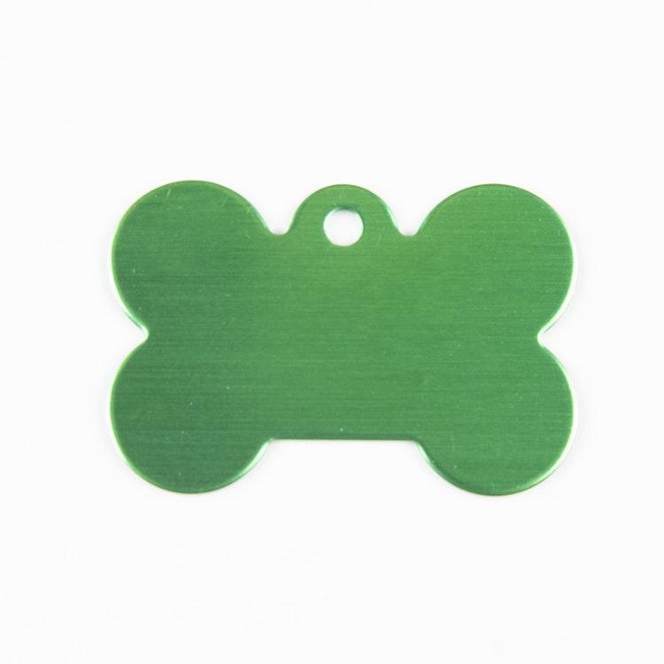 Ben stor grön