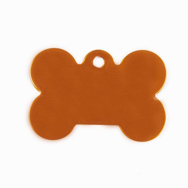 Ben stor orange