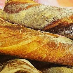 Bröd till nyår