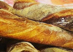 Bröd- & ostkit till soppa (temahelg 22 - 23 jan)