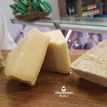 Helgens ostpåse