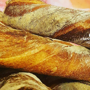 Bröd till jul