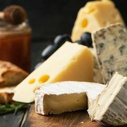 Höst ost-och charkbricka