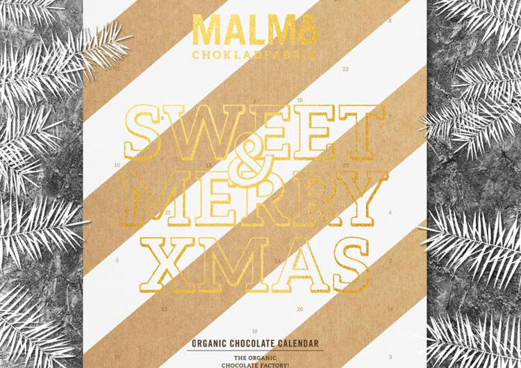 Malmö chokladkalender