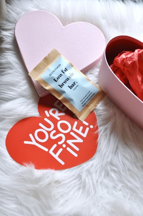 Alla hjärtans dag- Box